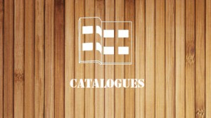 Catalogues - wood