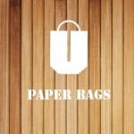 paperbag wood